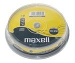 CD-RW80 MAXELL 4x,