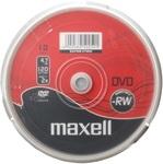 DVD-RW4.7Gb MAXELL 2x,