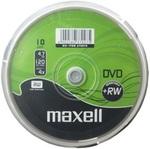 DVD+RW4.7Gb MAXELL 4x,