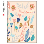 Agenda A5, heti, COLORS