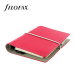 Filofax Domino Mini pink