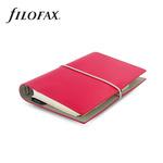 Filofax Domino Personal pink