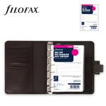 Filofax Metropol Pocket barna
