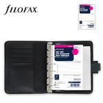 Filofax Metropol Pocket fekete