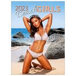 Falinaptár 24x33cm, BEACH