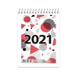 Asztali naptár 21TA, 2021.évi!