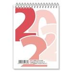 Asztali naptár 21TA, 2022. év!