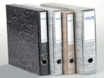 Tokos iratrendező A4, 35mm,