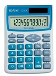 Számológép IBICO GI121X,