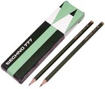 Ceruza 2B TOZ Techno 777,