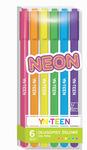 Golyóstoll INTERDRUK Neon