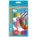 Színes ceruza 14db-os készlet,