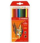 Színes ceruza STABILO Color