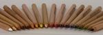 Színes ceruza vastag natúr