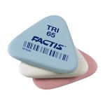 Radír FACTIS TRI-65,