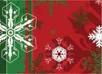 Hűtőmágnes karácsonyi XMHS-021