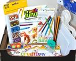 Kreatív csomag SaKOTA AMA2814,