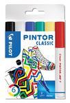 Dekormarker PILOT Pintor F,
