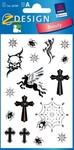 Matrica AVERY 56709 tetováló