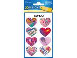 Matrica AVERY 56741, tetováló,