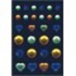 Matrica HERMA Glam Rocks 6646,