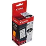 Canon BC-23 fekete LEJÁRT !