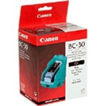 Canon BC-30B fekete