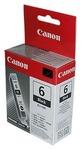Canon BCI-6B fekete LEJÁRT !