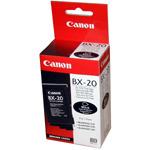 Canon BX-2 fekete LEJÁRT !