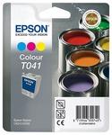 Epson T041040 eredeti színes