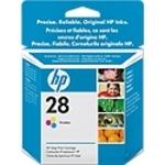 HP C8728A, eredeti, színes