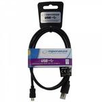 USB 2.0 - Micro USB kábel 1m,