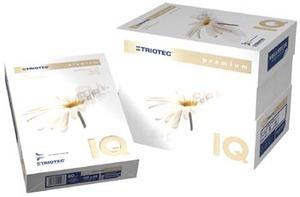Másolópapír A4, 80g, MONDI IQ Premium Triotec, 500 lap, fehér