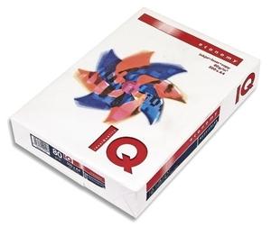 Másolópapír A4, 80g, MONDI IQ Economy+, 500 lap, fehér